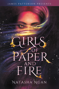 Girls of Paper and Fire-Natasha Ngan