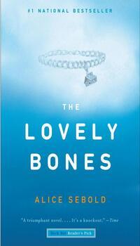 The Lovely Bones-Alice Sebold