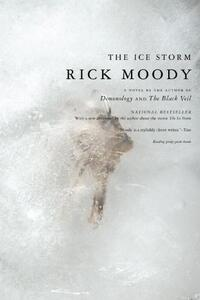 The Ice Storm-Rick Moody