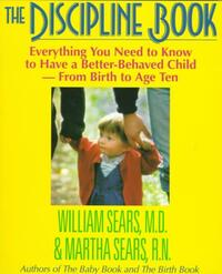 The Discipline Book-William Sears