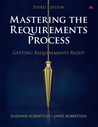 Mastering the Requirements Process-James Robertson, Suzanne Robertson