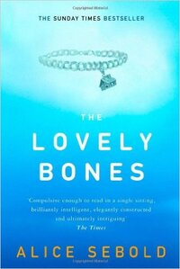 Lovely Bones-Alice Sebold