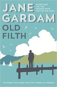 Old Filth-Jane Gardam