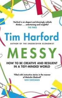 Messy-Tim Harford