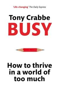 Busy-Tony Crabbe