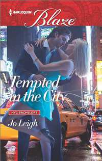 Tempted in the City-Jo Leigh