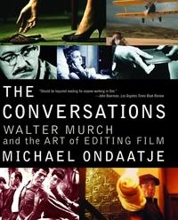 The Conversations-Michael Ondaatje