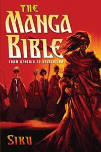 The Manga Bible-Siku