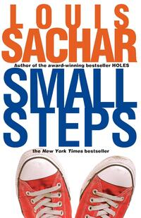 Small Steps-Louis Sachar