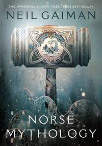 Norse Mythology-Neil Gaiman