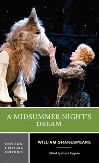 A Midsummer Night's Dream-William Shakespeare