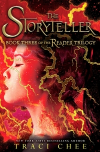 The Storyteller-Traci Chee