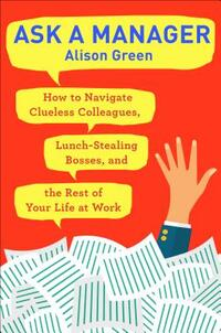 Ask a Manager-Alison Green