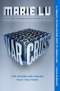 Warcross-Marie Lu
