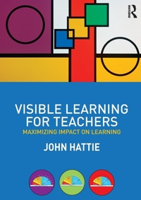 Visible Learning for Teachers-John Hattie