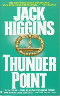 Thunder Point-Jack Higgins