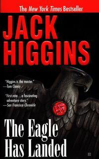 The Eagle Has Landed-Jack Higgins