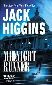 Midnight Runner-Jack Higgins