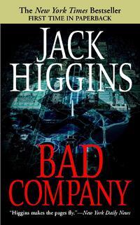 Bad Company-Jack Higgins