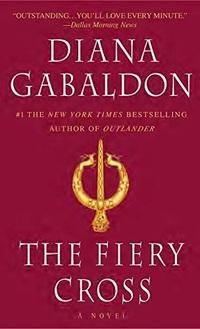 The Fiery Cross-Diana Gabaldon