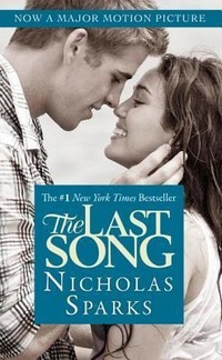 The Last Song-Nicholas Sparks