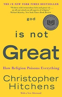 God Is Not Great-Christopher Hitchens