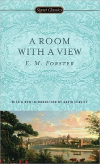 A Room With a View-E. M. Forster