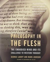 Philosophy in the Flesh-George Lakoff