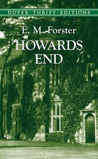 Howards End-E. M. Forster