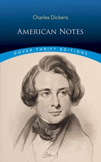 American Notes-Charles Dickens