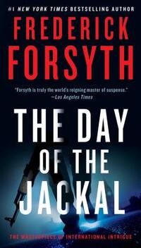 The Day of the Jackal-Frederick Forsyth