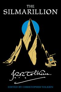 The Silmarillion-J.R.R. Tolkien