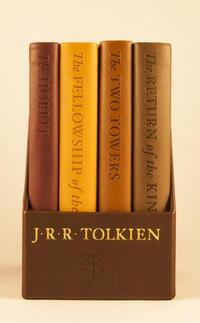 The Hobbit and the Lord of the Rings-J.R.R. Tolkien