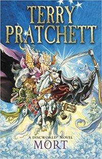 Mort-Terry Pratchett