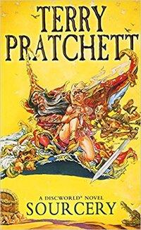 Sourcery-Terry Pratchett