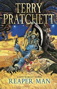 Reaper Man-Terry Pratchett