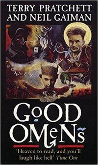 Good Omens-Terry Pratchett