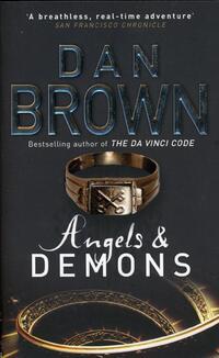 Angels and Demons-Dan Brown