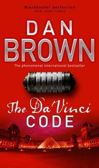 The Da Vinci Code-Dan Brown
