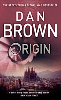 Origin-Dan Brown