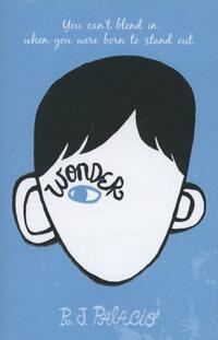 Wonder-R. J. Palacio