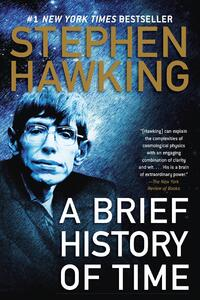 A Brief History of Time-Stephen W. Hawking