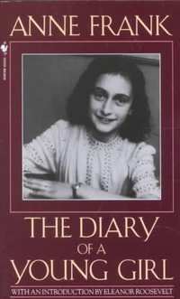 Anne Frank the Diary of a Young Girl-Anne Frank