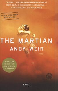 The Martian-Andy Weir