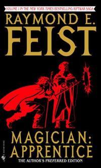 Magician-Raymond E. Feist