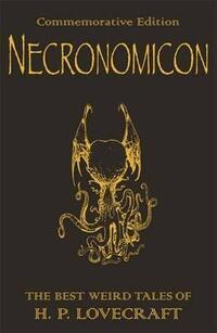 Necronomicon-Lovecraft H
