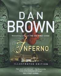 Inferno. Illustrated Edition-Dan Brown