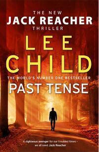 Past Tense-Lee Child