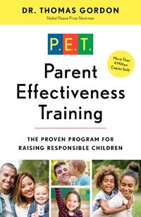 Parent Effectiveness Training-Thomas Gordon