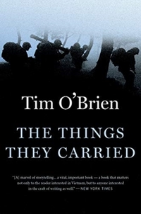 The Things They Carried-Tim O'Brien